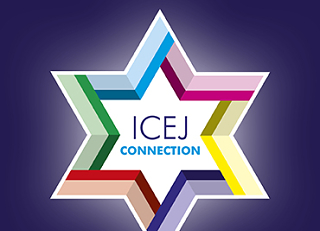 ICEJ CONNECTION 2020